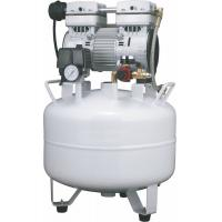 0.8HP 30L Electric Silent Oil Free Dental Air Compressor For Hospital Manufactures