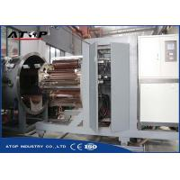 China 380V Rotation Structure Web Coating Machine For Transparent Conductive Film on sale