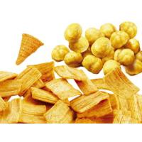 Corn Puffing Machine Manufactures