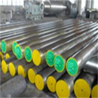 Forging Mould Hot Work Tool Steel Round Bar DIN 1.2343 / AISI H11 Manufactures