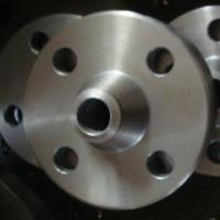 China Long Neck Welded Flange on sale