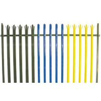 Palisade Fence W & D type Manufactures