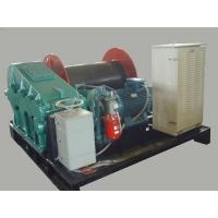 Yuantai Economical Choice Electric Winch Manufacturer with winch Rope Manufactures