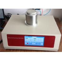 Differential Thermal Analyzer Plastic Testing Equipment For Oxidation Induction Period Test Manufactures
