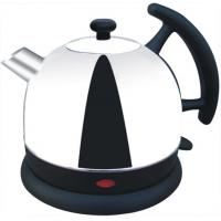 China stainless steel electric kettle/cordless electric kettle/jug kettle/tea kettle on sale
