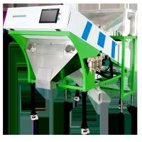 China Optical Nut Color Sorting CCD Nut Sorting Machine Factory Manufactures