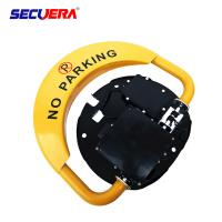 China IP67 Waterproof Parking Barrier Wireless Remote Control No Parking Lock CE Certificated on sale