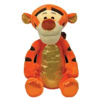 Orange Fashion 9 inch Disney Tigger Cartoon Stuffed Plush Toys Manufactures
