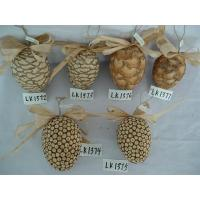 Handmade egg,specification:14×10cm,High quality with competitive price,nature material Manufactures