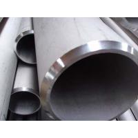 347H Seamless Stainless Steel Tubing For Chemical Industry Manufactures