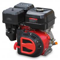 Easy Starting OHV Gasoline Engine 418CC 14 HP GX420 TW190FB Portable Size Manufactures