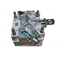 Injection Mold Toolding Design , Custom Injection Moulding ABS Parts Manufactures