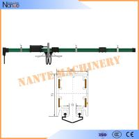 BusBar Powerail Conductor Bar System DSL System for Bridge Cranes Manufactures