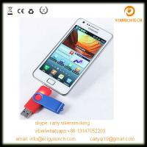 2015 Hotsale OTG USB Flash Drive, Mobile Phone USB Flash Drive, USB Stick Manufactures