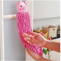 Microfiber household cleaning towel Manufactures