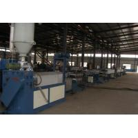Professional PET Strapping Band Machine Single Screw Extruder Manufactures