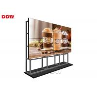 Multi Screen DDW LCD Video Wall For Advertising 1073.8 × 604 Mm Active Area Manufactures