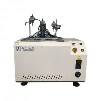 Thermoplastic Vicat Laboratory Equipment ASTM-D1525 ASTM-D648 DIN53460 DIN53461 Manufactures