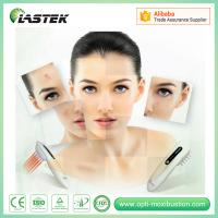 Health Micro Current Massage Hair Regrowth Laser Comb For Baldness Manufactures