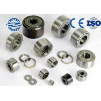 Durable Metric Needle Bearings , NUTR45 Track Roller Bearing For Machinery Manufactures