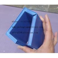 Quality signs Coroplast corrugated plastic sheet cutting system machine for sale