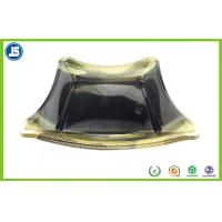 Disposable Plastic Food Packaging Trays Food Grade Sushi Packaging Manufactures