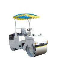 Mini Double Drum Vibratory Roller For Sale Manufactures