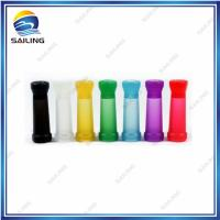 China Kanger T2 Drip Tips For 306 Atomizer , Plastic Ecig Holder on sale