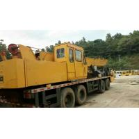 25T TADANO TRUCK CRANE TG-250E mobile crane from sale from japan Manufactures