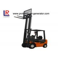 1.5 Tonne Load Capacity Warehouse Material Handling Equipment Counterbalance Diesel Forklift Manufactures