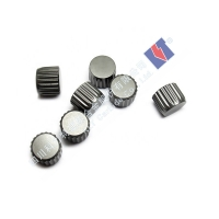 China OEM & ODM Serrated Tungsten Carbide Studs For Mining Tool Superior Wear Resistance Insert Bits on sale