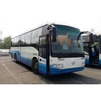 China Great Performance Second Hand Tour Bus Higer Brand With 49 Seats Fast 6 Gears on sale