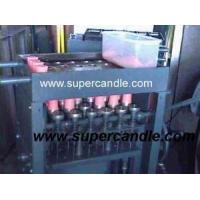 China Candle Making Machine, Candle Moulding Machine, Candle Molding Machine, Candle Production Mold on sale