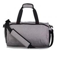 Comfortable Canvas Easy Travel Bags Strong Material Can Carry Heavier Manufactures