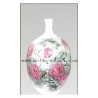 China Porcelain Vase on sale
