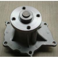 4Y Toyota Forklift Truck Components High Pressure Water Hydraulic Pump Manufactures