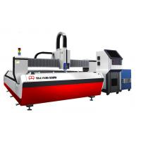 Laser Size CNC Laser Cutting Machine 1500x3000mm Operating Area Convenient Manufactures