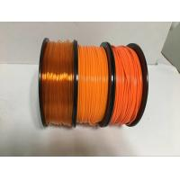 1kg / Spool 3d Printer Filament 1.75 Mm ABS Filament 36 Colours Manufactures