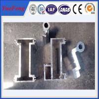High quality industrial aluminium profile /anodic oxidation aluminium profiles Manufactures