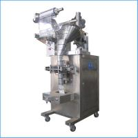 Stainless Steel Bag Filling Machine 15g 30g 100g Automatic Washing Powder Packing Machine Manufactures