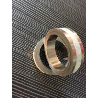 Metal Embossing Stainless Steel Banding Strap , Stainless Steel Tape DYMO Machine Use Manufactures