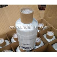 Good Quality Fuel filter For LOVOL T750010010 On Sell Manufactures