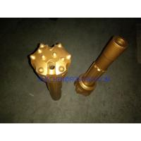 China Mission DTH Bits Down The Hole drilling button bit for Water Well Drilling on sale