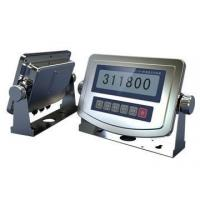 Floor Scale Indicator For Weighing Scale Stainless Steel Material Manufactures