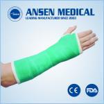 Rapid bonding medical orthopeadic casting bandage  fracture fix bandage Manufactures