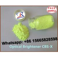 Optical brightener CBS-X for detergent Manufactures