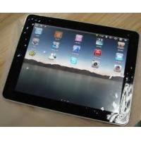 China Google Android High Definition 1024 x 768p  Tablet PC computer with MP3, WMA, WAV, APE on sale