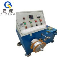 Automatic Wire Take Up Machine Elevator Steel Rope Coiling Winder Machine Manufactures