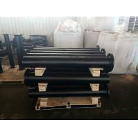 ISO2531 Standard Flanged Ductile Iron Pipe K12 Length Centrifugal Cast Manufactures