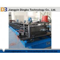 High Technology Automatic Cable Tray Roll Forming Machine For Purlin Manufactures